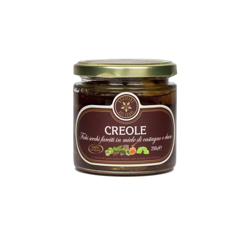 creole al miele