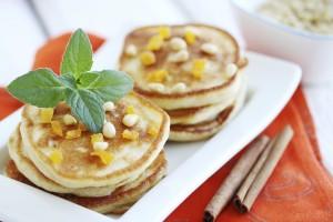 sciroppo di cedro per pancakes